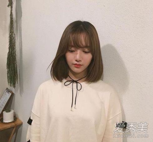 2019最流行短髮髮型女 2019年最流行的6款短髮 - 色彩地帶