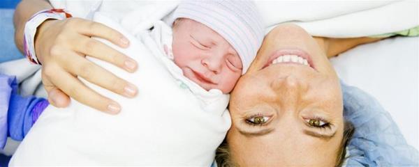 剖腹產怎樣減肥 寶寶6個月后再考慮 - 色彩地帶
