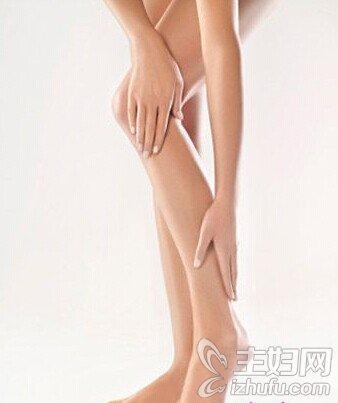 女人瘦大腿肚最快的方法 三個動作輕鬆變筷子腿 - 色彩地帶