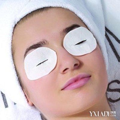 介紹天然去眼袋最有效方法 教你八招最有效的去眼袋方法 - 色彩地帶