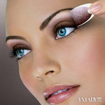 內雙如何畫眼影好看 9步讓你的雙眼更靈動迷人 - 色彩地帶