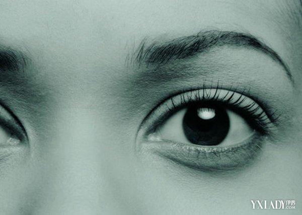 內雙怎樣讓眼睛變大? 6步輕鬆讓你擁有大眼睛 - 色彩地帶