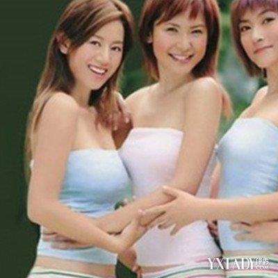 青春期女生正常胸圍是多少? 教你如何發育青春期正常胸圍 - 色彩地帶
