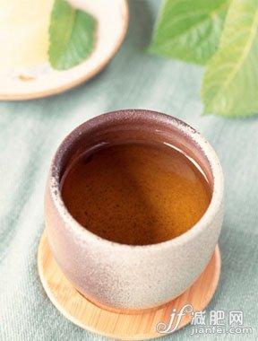 5款DIY中藥減肥茶 讓你月瘦15斤 - 色彩地帶