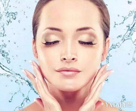 怎樣補水美白祛斑效果好 5個辦法讓皮膚變得更加白皙 - 色彩地帶