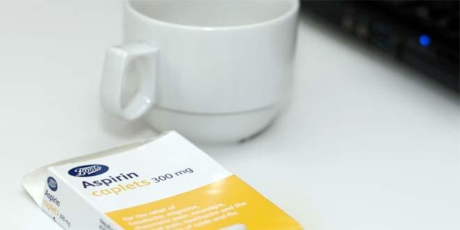 Acetaminophen vs Aspirin - Unterschied und Vergleich ...