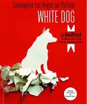 """Résultat de recherche d'images pour """"white dog theatre affiche"""""""