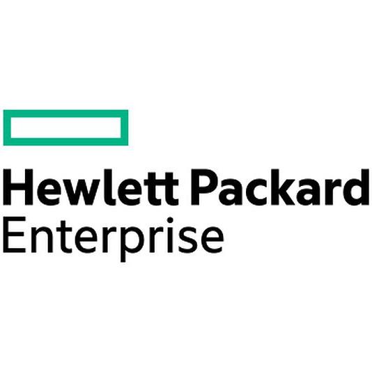 Que signifie le rectangle vert sur le nouveau logo HP