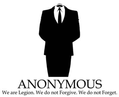 Anonymous piraté : la chasse aux hackers ouverte