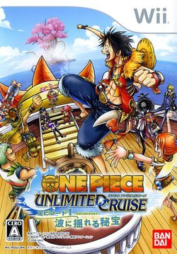 Jeux Wii One Piece Unlimited Cruise  Episode 1 pas cher  Prix  Clubic