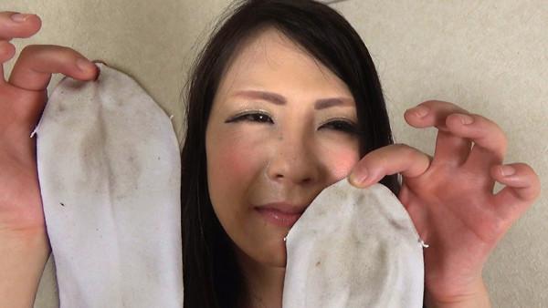 0008 - 【足のにおい】 コンビニ・真夏ブーツ