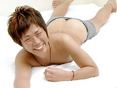 ノンケ男子!「ヒ☆ミ☆ツ」の性態観察☆ KEISUKE