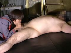 ガチムチ男スパイ・フォーカスシリーズ1