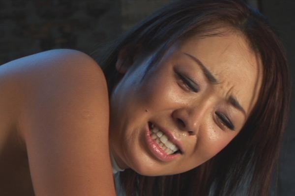 0020 - 熟女ヒロイン排泄地獄 ホワイトナイツ編