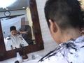 断髪!剃髪!!ヘアーフェチ