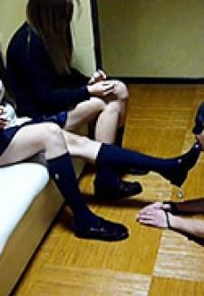 ドS女子○生のM男いじめ~第2弾~…》素人エロ動画と抜ける体験談   よろシコ