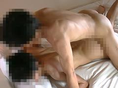 ANAL SEX FUN!57 佐々貫&青年