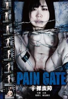 PAIN GATE 辛裸蛮障…|この作品は傑作です!ご賞味あれ》素人エロ動画と抜ける体験談 | よろシコ