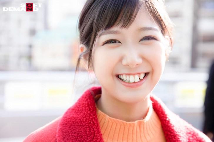 めっちゃ素人 涼風えみ(23) SOD専属 AVデビュー
