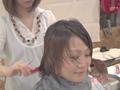 盗髪塾 第15髪