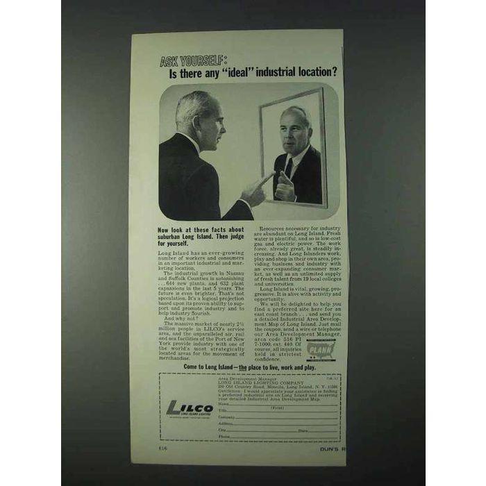 1966 long island lighting company lilco ad ask on ebid new zealand 159207718