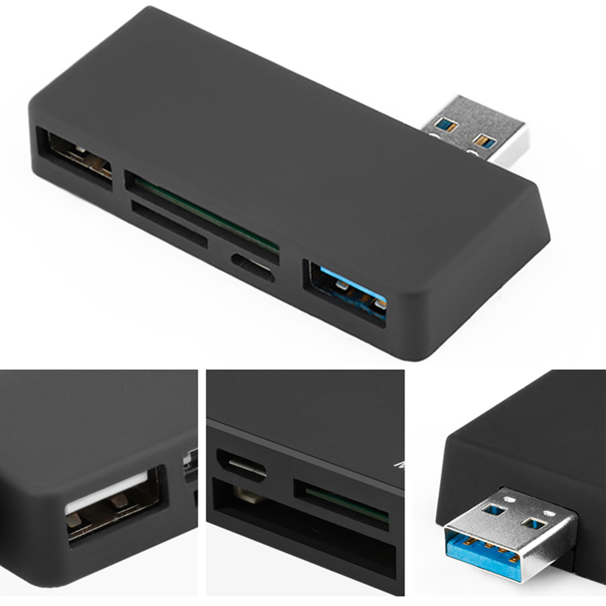 details about new usb