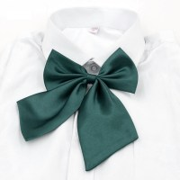 Japanese School Girl Uniform Bow Tie Students Cute Bowknot ...