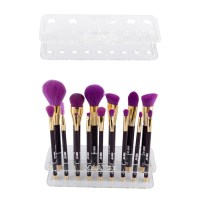 New Makeup Brush Holder Cosmetic Toothbrush Storage Stand