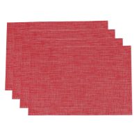 4pcs Table Placemats Set Insulated Quick Drying Place Mat ...