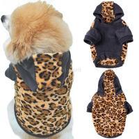 Cute Pet Dog Cat Puppy Sweater Hoodie Coat For Small Puppy