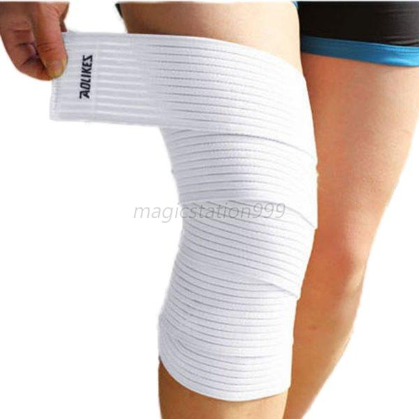 Ankle Compression Sleeve Elastic Strap