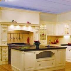 Wood Floors In Kitchen Remodeled Ideas 厨房铺木地板如何防水 厨房可以铺木地板吗 托普网