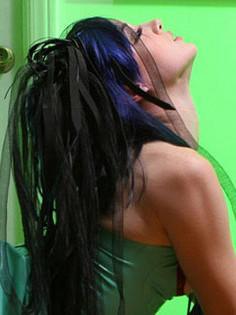 nena the dreamer blue