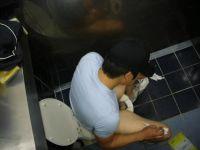 gay spy bathroom - 28 images - hidden bathroom cam gay ...