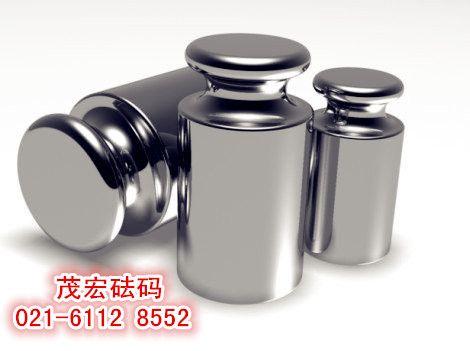 茂宏500g-1mg不銹鋼天平砝碼 價格:9元/計只量單位