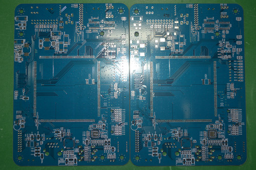 Multilayer Pcb China Manufacturer Ul Rohs Ourpcb