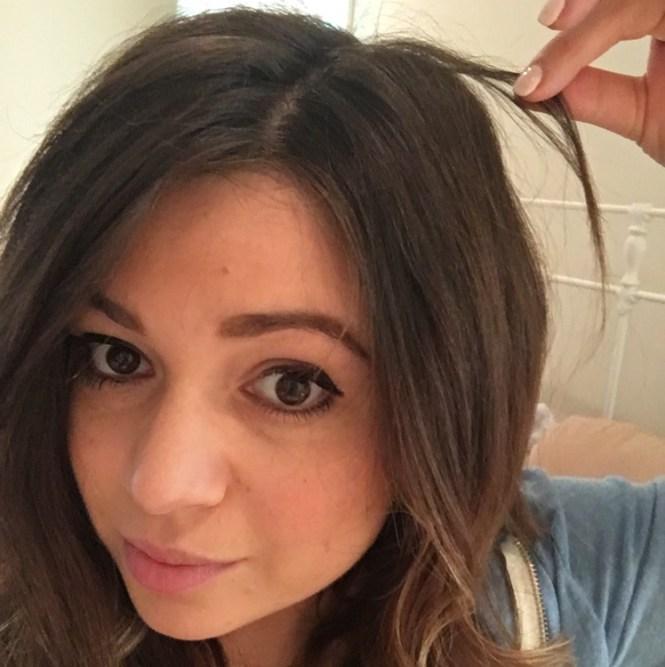 Bleaching Hair While Pregnant Third Trimester Hairstly