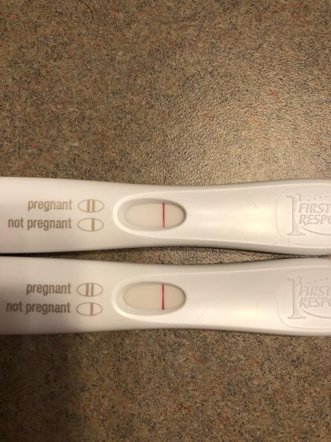 Walgreens Pink Dye Pregnancy Test : walgreens, pregnancy, Walgreens, Community
