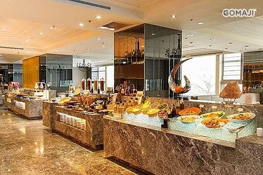 新竹老爺酒店-Le Cafe'自助餐廳 - GOMAJI