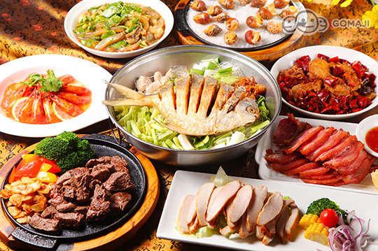 千味海鮮臺菜餐廳 - 麻吉好店店家資訊