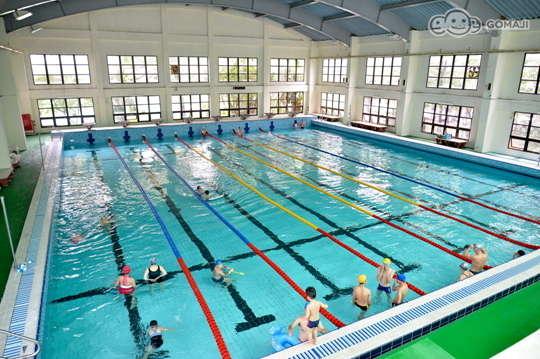 桃園市立游泳池 - GOMAJI