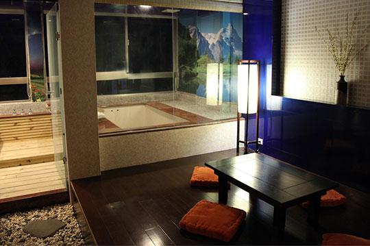 烏來-慈云溫泉會館 - GOMAJI