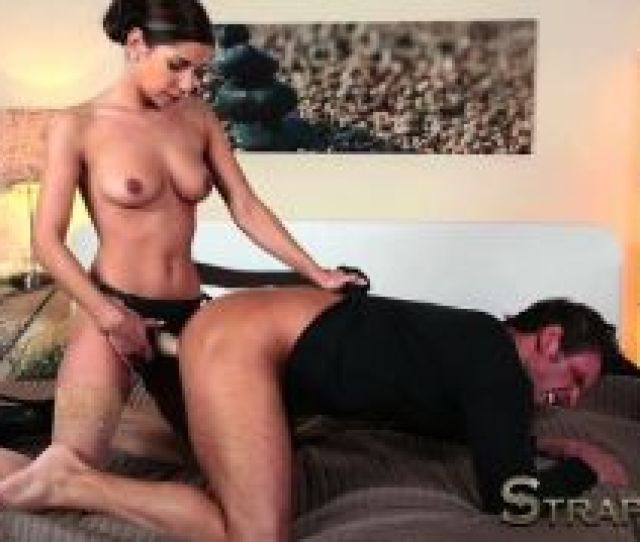 Strapon Pegging Ass Fucked By Rachel Evans