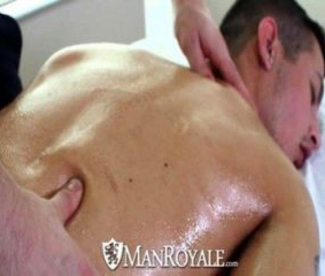 Hd Manroyale Sensual Massage Turns Into Hot Sex
