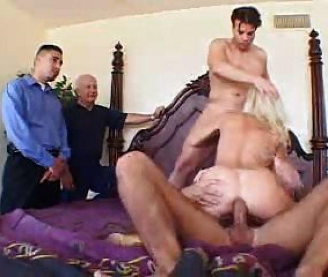 English Blonde Wife Ganged On Screw My Wife