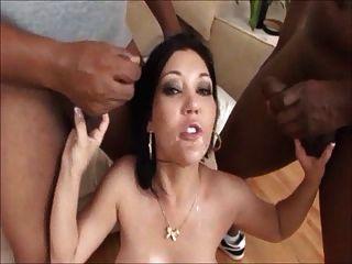 deep throat cum in mouth