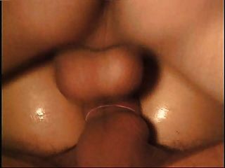 asian wife first time dp