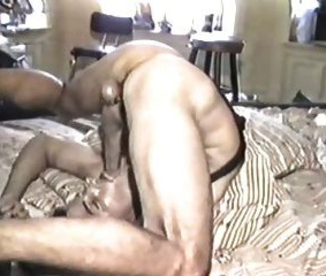 Vintage Edger Self Sucker Cock Worship Masturbation