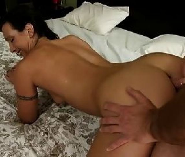 He Fucks His Wife And Her Friend