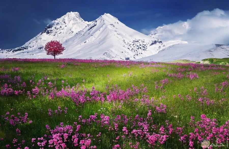 تحميل صور طبيعة روعة أجمل 10 مناظر طبيعية